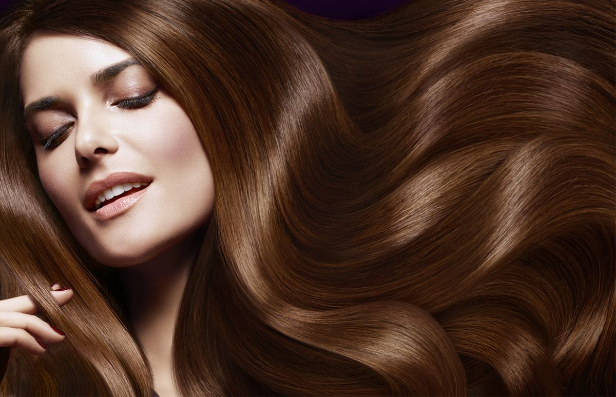 Photo coupe de cheveux long